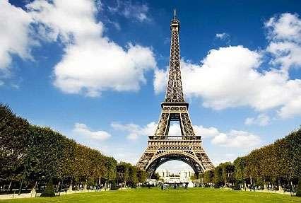 Switzerland + Paris Package