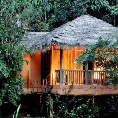 6 Nights 7 Days Accommodation In Kerala Package