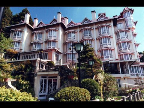 4 Nights 5 Days Accommodation In Darjeeling Package