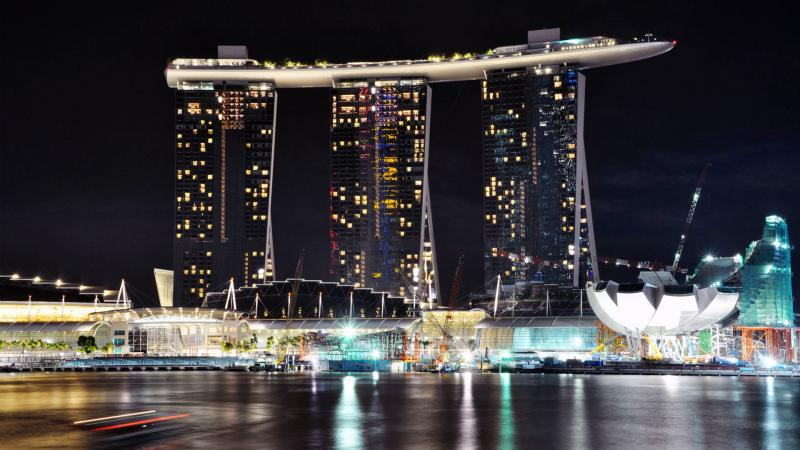3 Nights 4 Days Accommodation In Singapore Package
