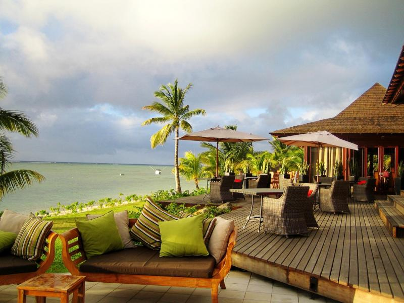 6 Nights 7 Days Accommodation In Mauritius Package
