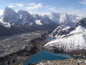 Everest Gokyo Lake Trek Package