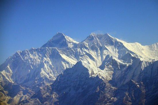 Everest Panorama View Trek Package