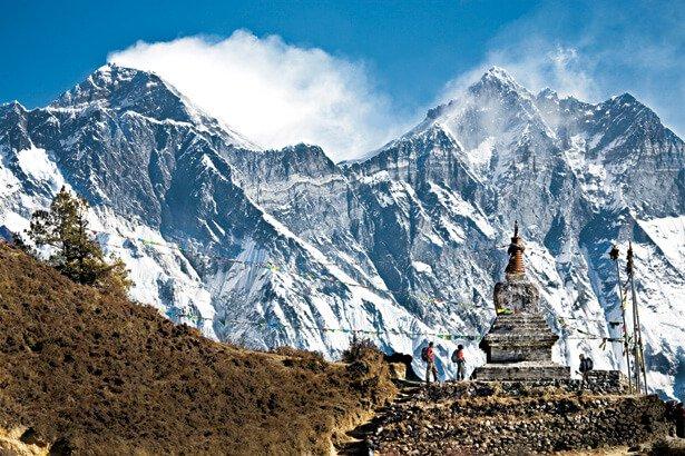 Annapurna Circuit Trek Package