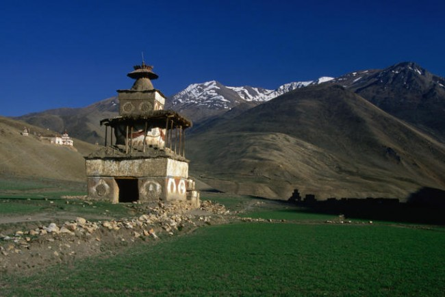 Dolpo Trekking Package