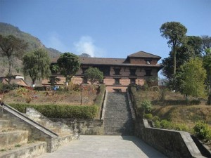 Gorkha Sightseeing Tour Package