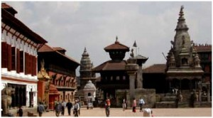 Bhaktapur Sightseeing Tour Package