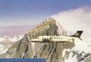Buddha Air Mountain Flight Package
