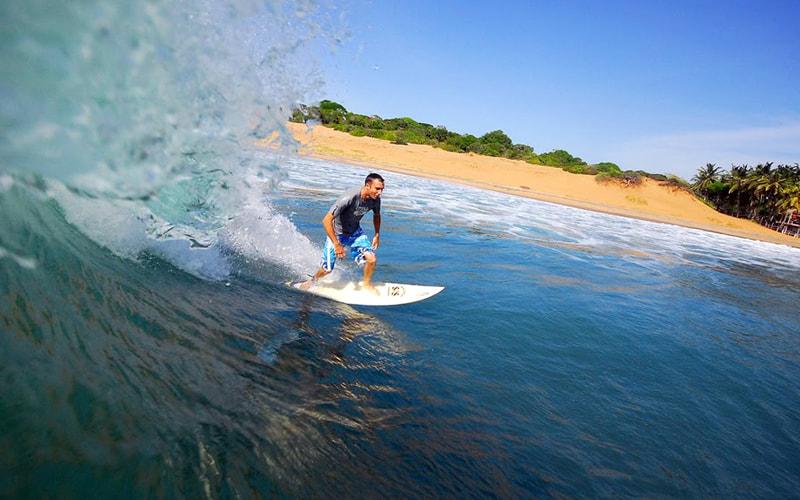 Sri Lanka At Leisure Package