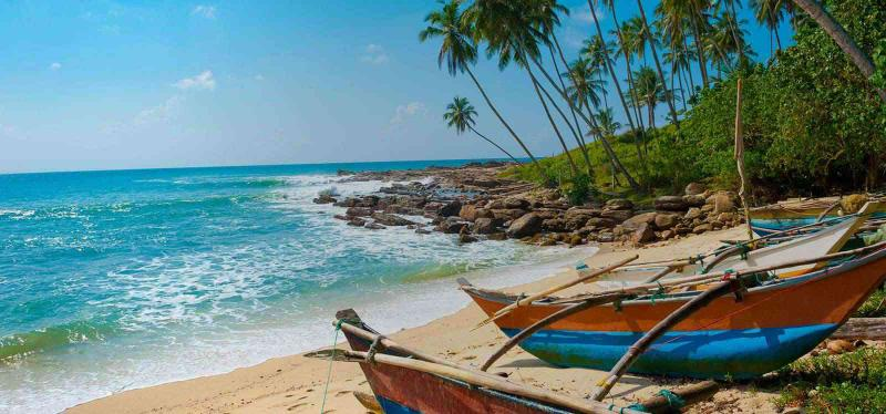 Round Trips In Sri Lanka | Guaranteed Departures | Cultural Tours Package