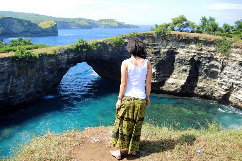 Penida Tour - Full Day Tour Package Nusa Penida Island Package