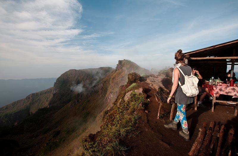 Mount Batur Trekking - Mount Batur Sunrise Bali Trekking Package