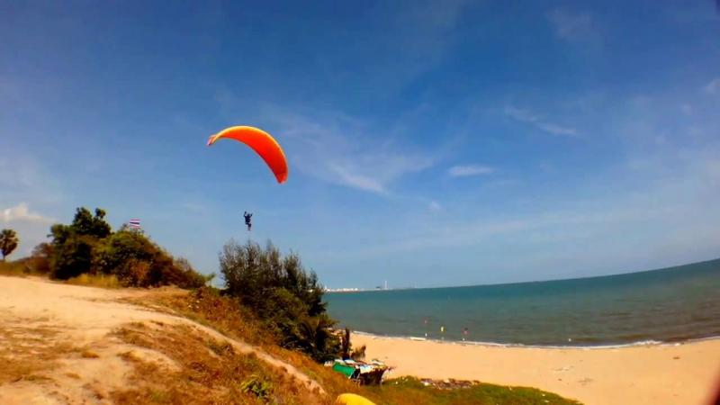 Bali Paragliding - Tandem Bali Paragliding Adventure Package