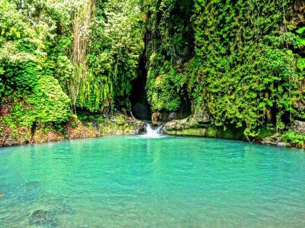 Secret Garden Of Sambangan Trekking Package