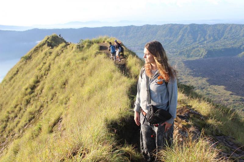 Mount Batur Sunrise Trekking Package