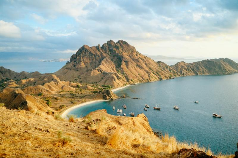 Komodo Tour - Rinca Island Tour Package