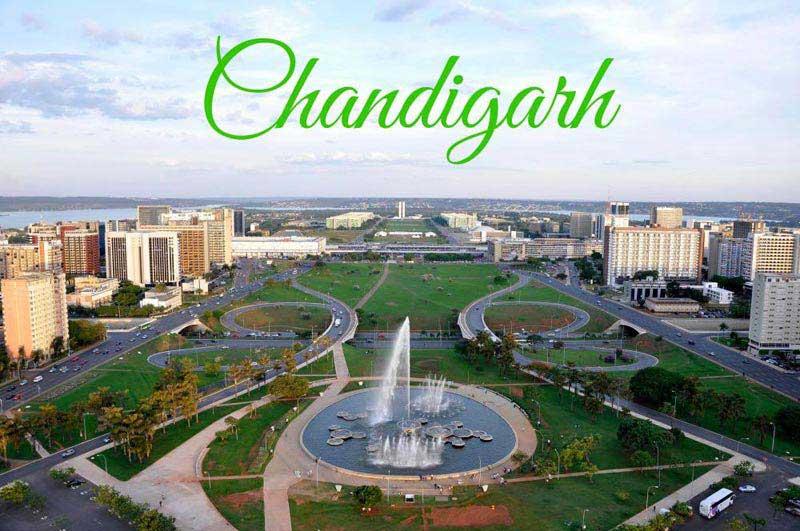 Himachal Chandigarh Tour