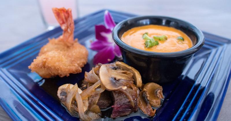 Juneau Food Tasting Tour Package