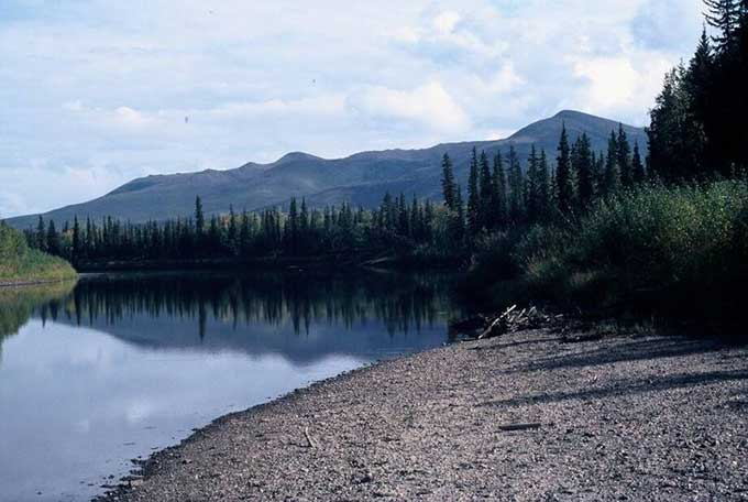 Anchorage 10-night Alaska By Daylight Tour Package