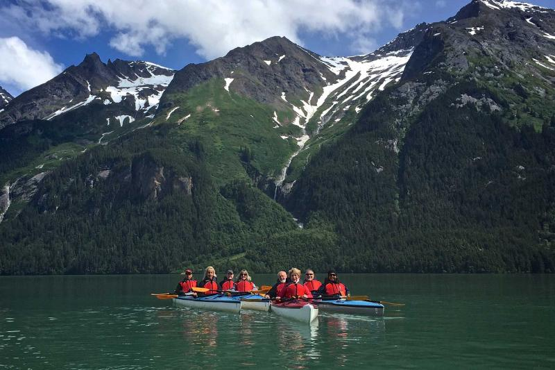 Haines Chilkoot Lake Wildlife Viewing Tour Package