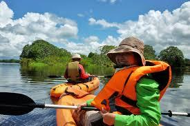 Customized Wildlife Tours