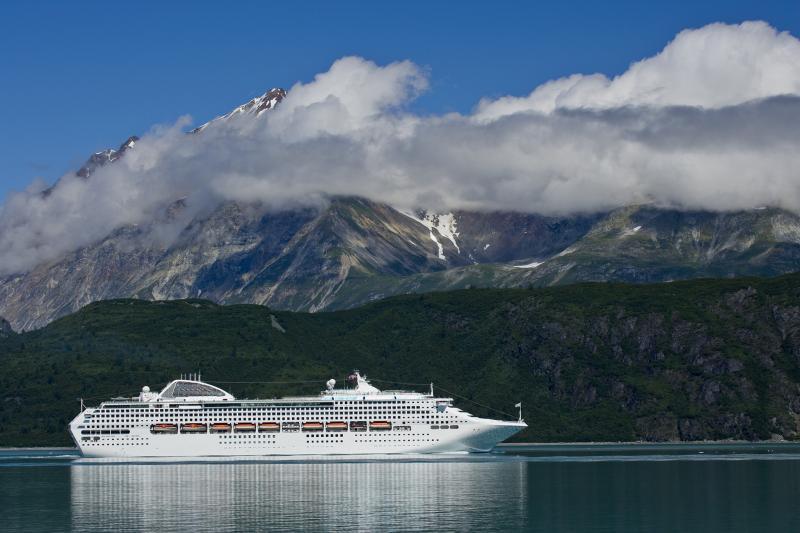 8 Day Family Best Of Alaska Tour