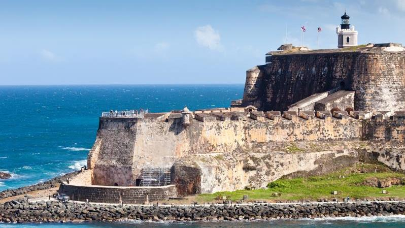 San Juan Day Or Sunset Boat Tour