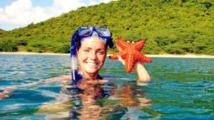 Seven Seas Kayak/ Snorkeling Adventure