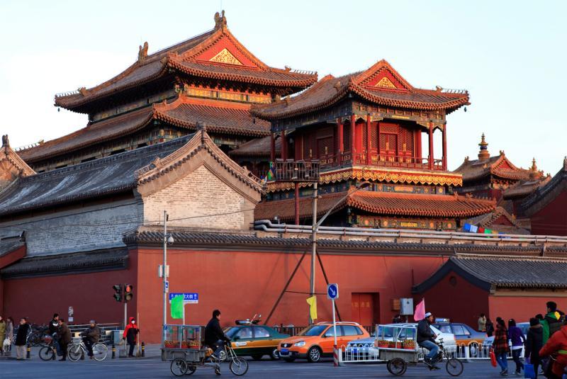 Spiritual Beijing Tour