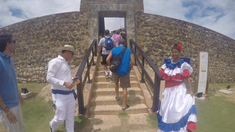 Explore The Best Of Puerto Plata Tour