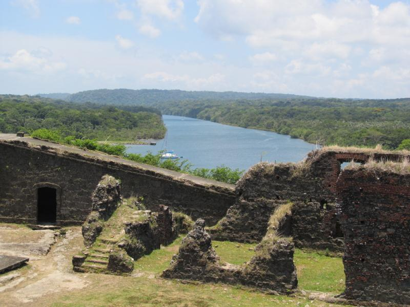 Fort San Lorenzo & Agua Clara Locks Tour