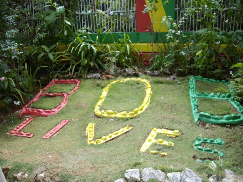 Bob Marley Nine Mile Tour + Dunns River Falls Tour