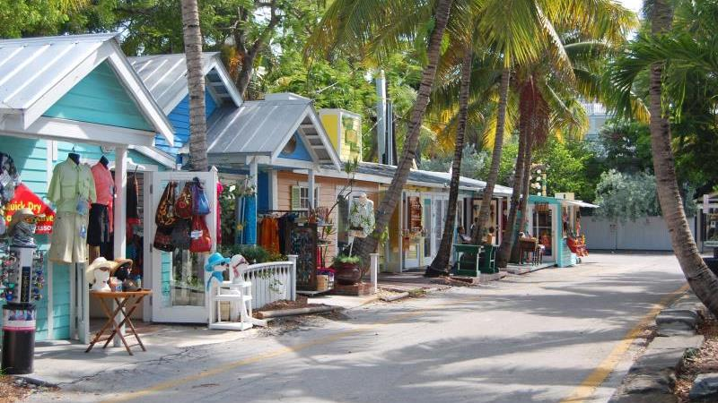 Private Biking The Streets Of Key West Tour