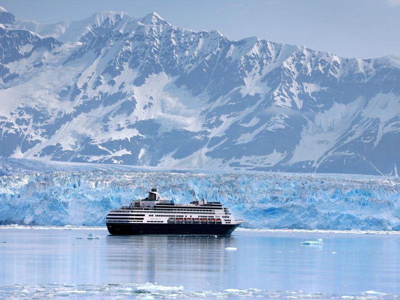 Authentic Tastes Of Alaska Cruisetour 9a Package