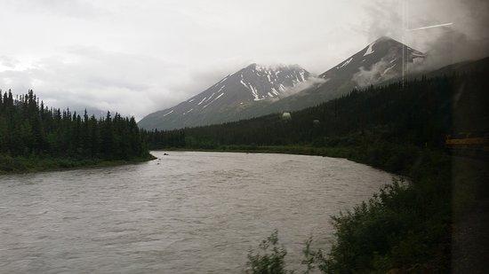 Fairbanks Denali Express Sb Package