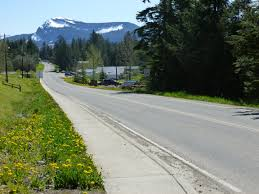 Private Van Or Mini Bus For A Transfer Or Tour Between Whittier And Anchorage 1-47 Passengers Packag
