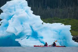 4 Day Glacier Escape Mothership Charter Package