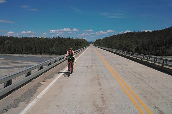Alaska Highways Adventure Package