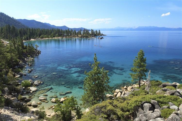 National Parks Explorer Package