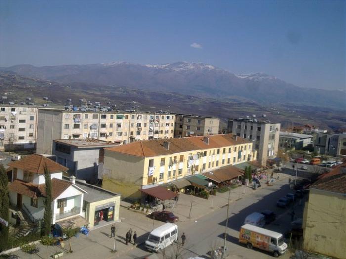 Tirana - Burrel Package