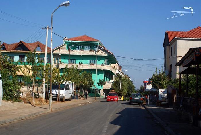 Tirana - Kavaja Tour Package
