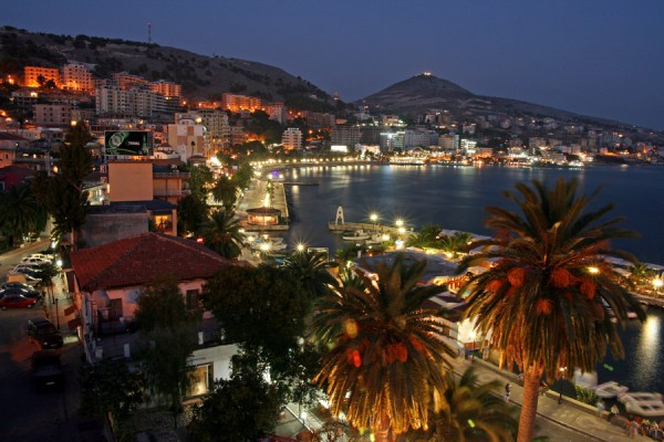 Albanian Nights Tour Package