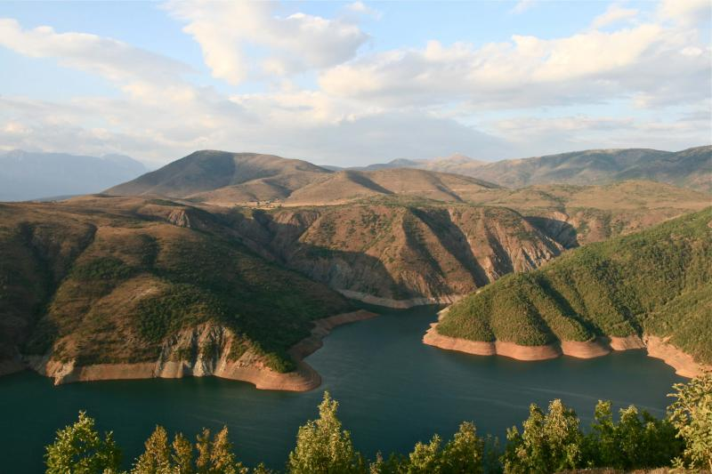 Albania Hiking - 8 Days Package