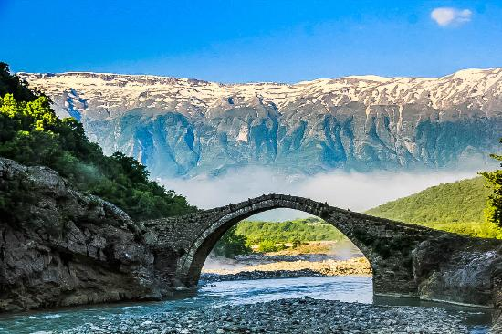 Best Of Albania - 8 Days Package