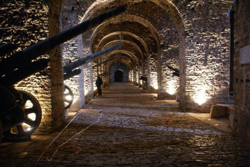 Cruise Program Gjirokaster - 1 Day Package