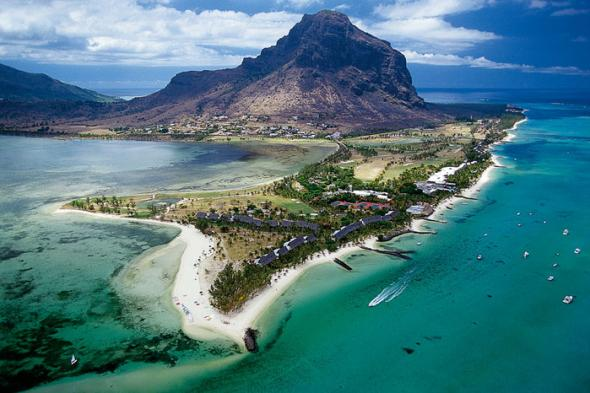 The Northern Tip Of Madagascar & Nosy Saba Package