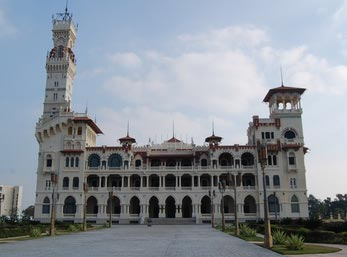 Alexandria Day Tour From Cairo Package