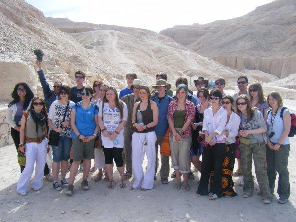Alexandria Day Tour To The Monasteries At Wadi El Norton Package