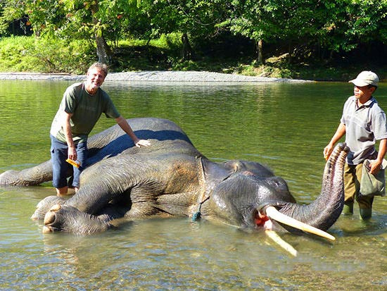 6 Days Sumatra Nature Culture Package