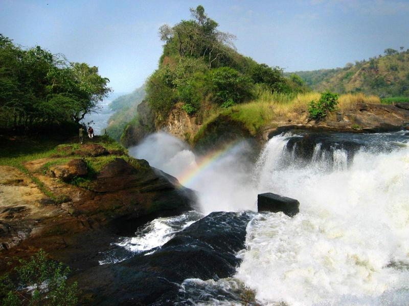 3-day Murchison Falls Experience Package